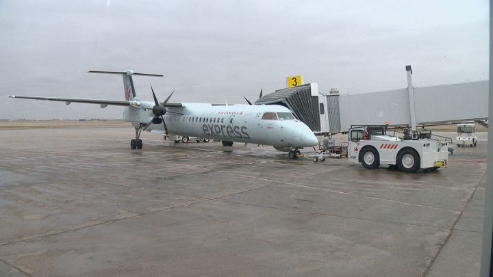 Saskatoon airport has a successful 2016 but faces challenging times ahead if the economy doesn't grow.