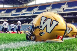 Continue reading: Blue Bombers grab lineman Liam Dobson with 3rd overall pick in CFL draft