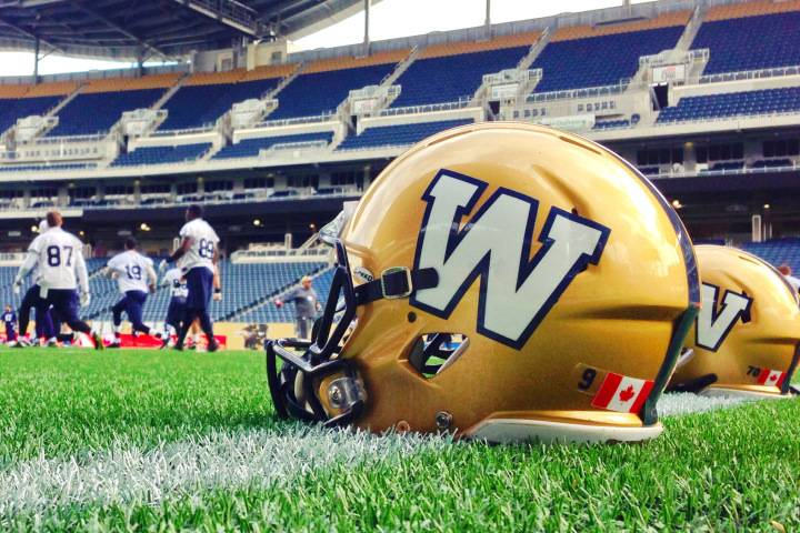 Winnipeg Blue Bombers make another round of cuts before cutdown day - image