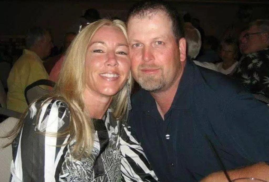 Rodney Jacklin and his wife Marcy were killed on April 20 in a crash near Carstairs,  north of Calgary.