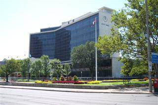 Poverty reduction initiatives were front and centre at Hamilton City Hall on Wednesday evening.