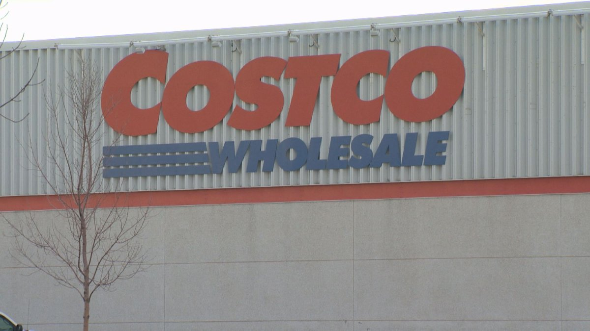 Regina's Costco will be moving to a new location in the Aurora development. City council approved its application on Monday night.