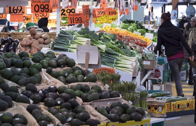 Canada's inflation rate remained virtually flat in August compared to a year ago, Statistics Canada said on Wednesday, Sept. 16.