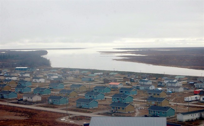 The spring evacuation has become an annual event for the roughly 2,000 residents of Kashechewan, who have seen their community regularly flooded by water from James Bay thanks to melting winter ice and snow.