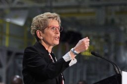 Continue reading: Premier Kathleen Wynne to lead trade mission to China, Vietnam