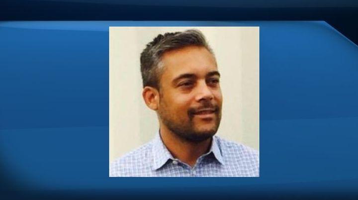 A file photo of Alberta Liberal party leadership candidate David Khan.