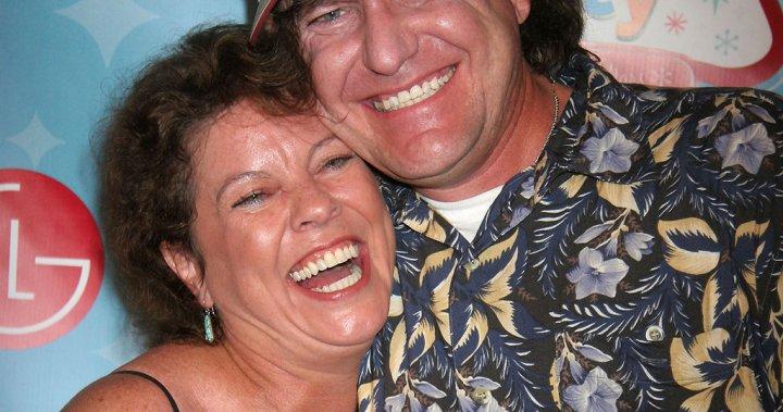 Erin Morans husband reveals final months of her life