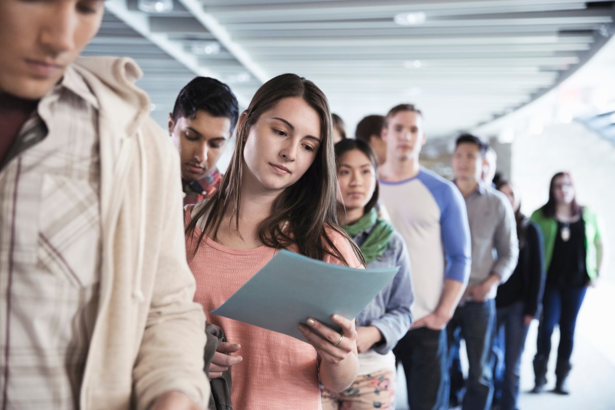 When crafting your résumé, include any volunteering or life experiences you've had that equipped you with transferable skills, experts say.