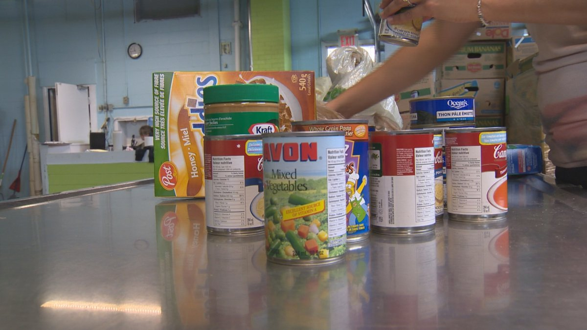 Feed Nova Scotia serves 42,000 people in need every year. After the pandemic, they expect this number to be much higher.