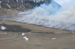 Continue reading: Parks Canada plans prescribed fire in Waterton Lakes National Park
