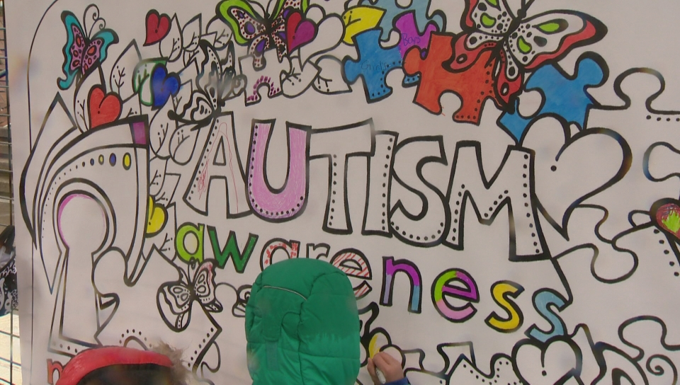 'Maybe autism isn't as compelling a cause as the other 'isms' that win the PM plaudits from around the world. But when it comes to photo-ops for autism, the Liberals are more than happy to turn up,' writes Tasha Kheiriddin.