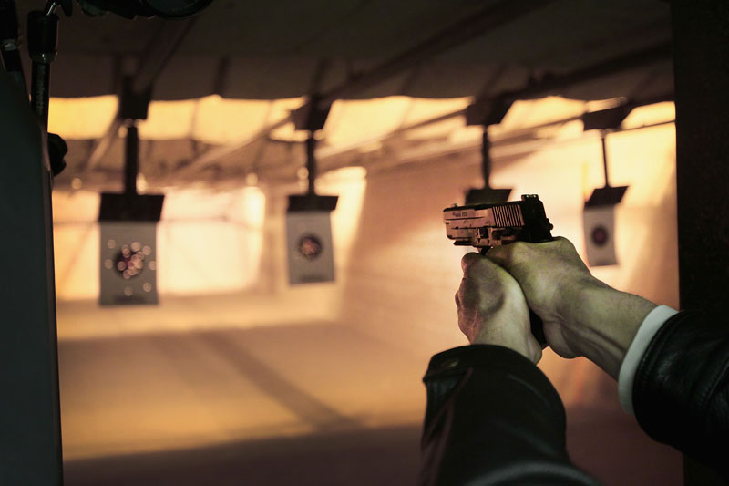 More and more Canadians own handguns, RCMP statistics show.