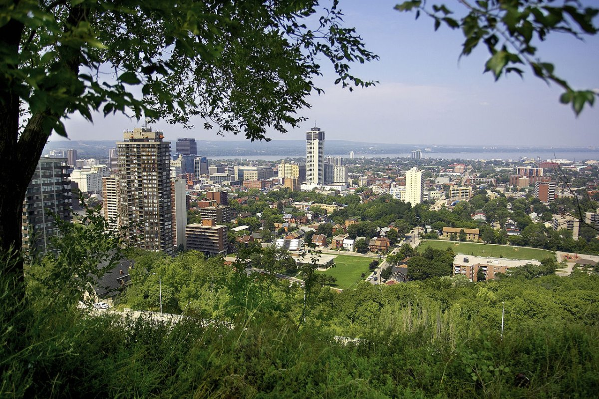 An urban boundary expansion and further residential intensification are needed to achieve Hamilton's mandated growth targets.
