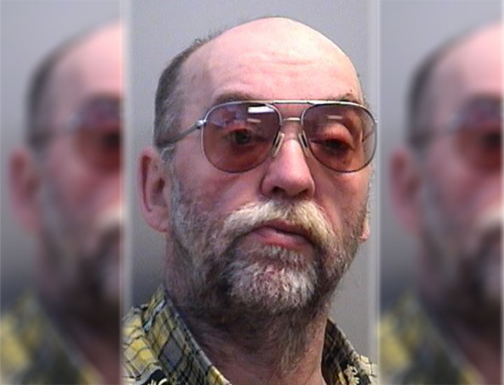 """Isaac """"Ike"""" Crooks, 58, faces additional charges in human trafficking investigation."""