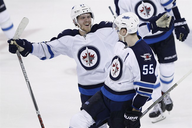 Winnipeg Jets' Nikolaj Ehlers is off to a rocky start in the team's pre-season but hopes to get back on track in his third exhibition game.