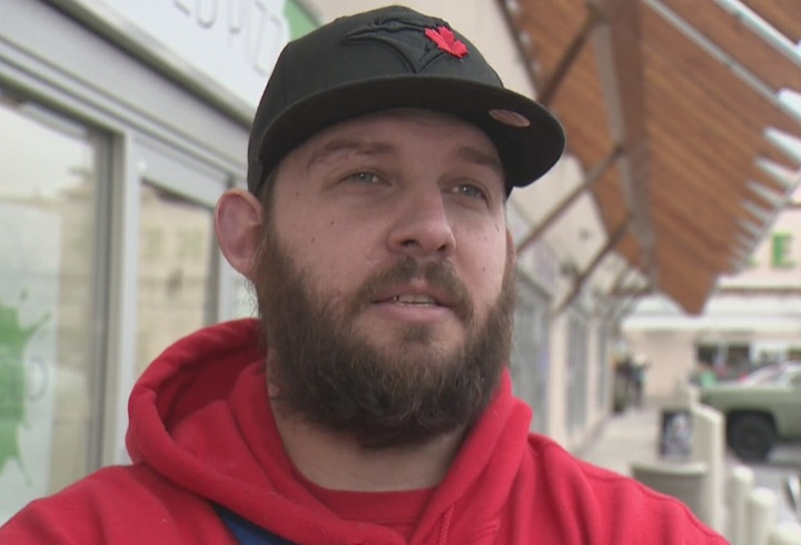 Surrey Creep Catchers president Ryan Laforge is fighting an order from the Information and Privacy Commissioner to delete pictures and videos related to two of the vigilante group's stings.