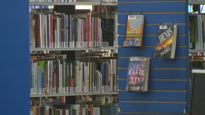 Saskatchewan libraries have stopped inter-regional book transfers and announced layoffs to deal with budget cuts.