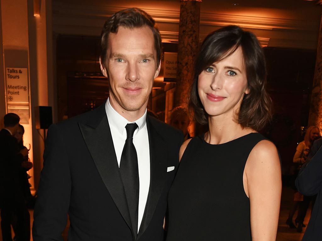 Married Couples Look Alike