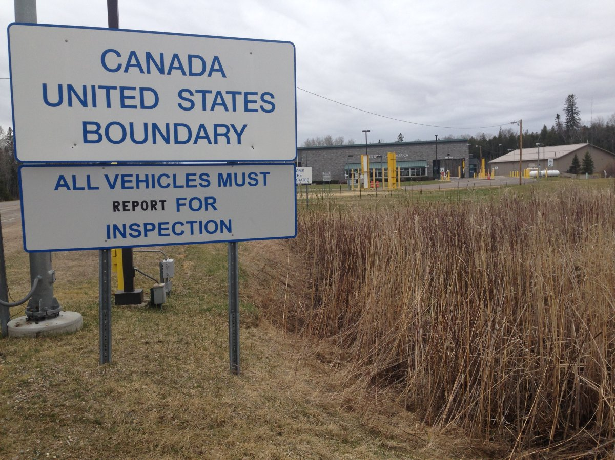 Activists say the Safe Third Country Agreement between Canada and the U.S. forces asylum-seekers into dangerous situations.