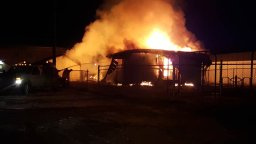 Continue reading: Structure fire on Ahtahkakoop Cree Nation treated as suspicious