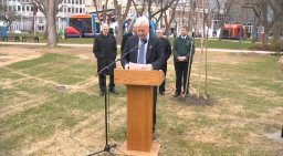 Continue reading: Tree Canada launches Canada 150 tree-planting events in Regina