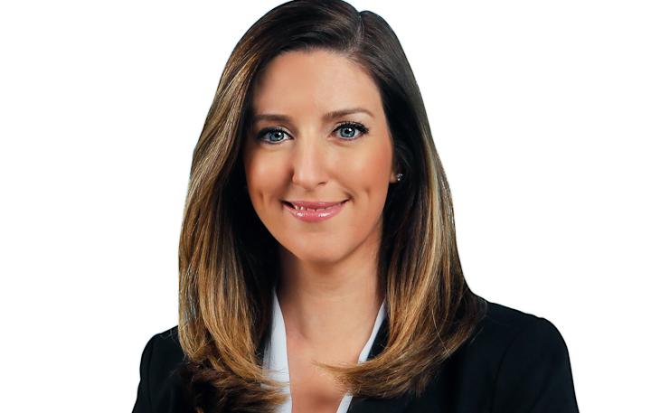 Vassy Kapelos has been named the new host of the West Block.