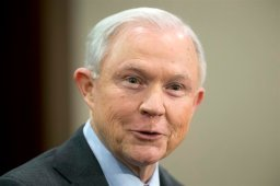 Continue reading: Jeff Sessions wants to crackdown on legal medical marijuana