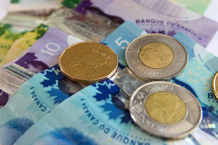 The vast majority of Canadians would feel the pinch of having to pay an extra $130 a month in interest payments on their debt.