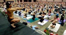 Continue reading: No, hot yoga won't kill the coronavirus, say B.C. health officials after studio's misleading email