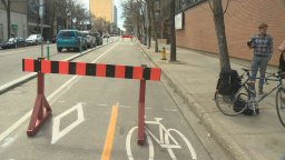 Continue reading: Bike lane growing pains in Old Strathcona