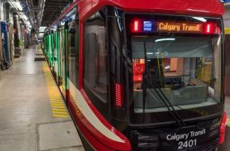 Continue reading: 28-year-old suffers 'life-altering' injuries when struck by CTrain at Stampede station