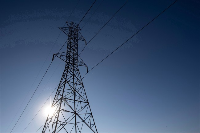 The agency says rates are scheduled to increased by about $1.99 or 1.8 per cent for a typical residential customer who uses 700 kilowatt hours per month.