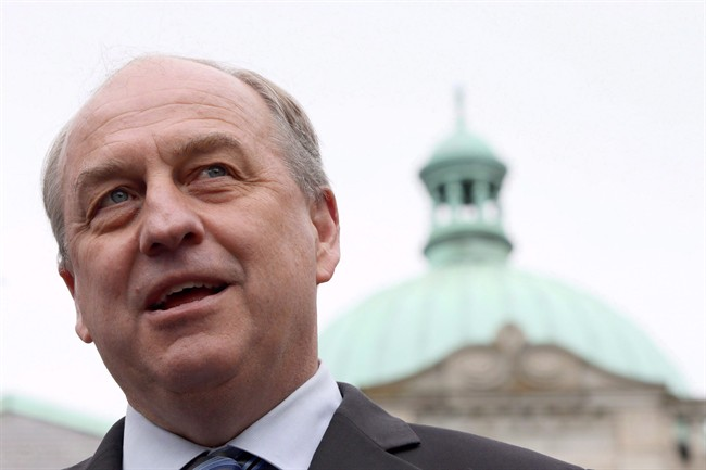 FILE PHOTO: BC Green Party leader Andrew Weaver.