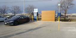 Continue reading: Electric vehicle fast charging station coming to London mall