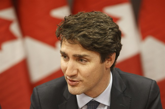 Borden, Sask., man charged with uttering threats on social media towards Prime Minister Justin Trudeau.