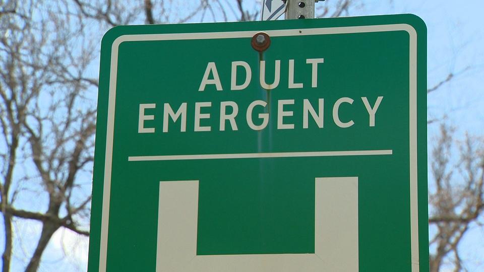 Emergency Room closures
