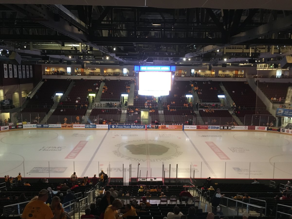 The Steelheads and the Otters get ready to go head-to-head in the OHL championship series.
