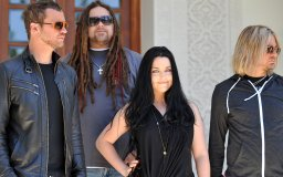Continue reading: Evanescence announces first new album in 6 years