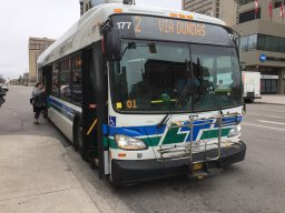 Continue reading: London $500M Bus Rapid Transit plan to be reviewed by city committee