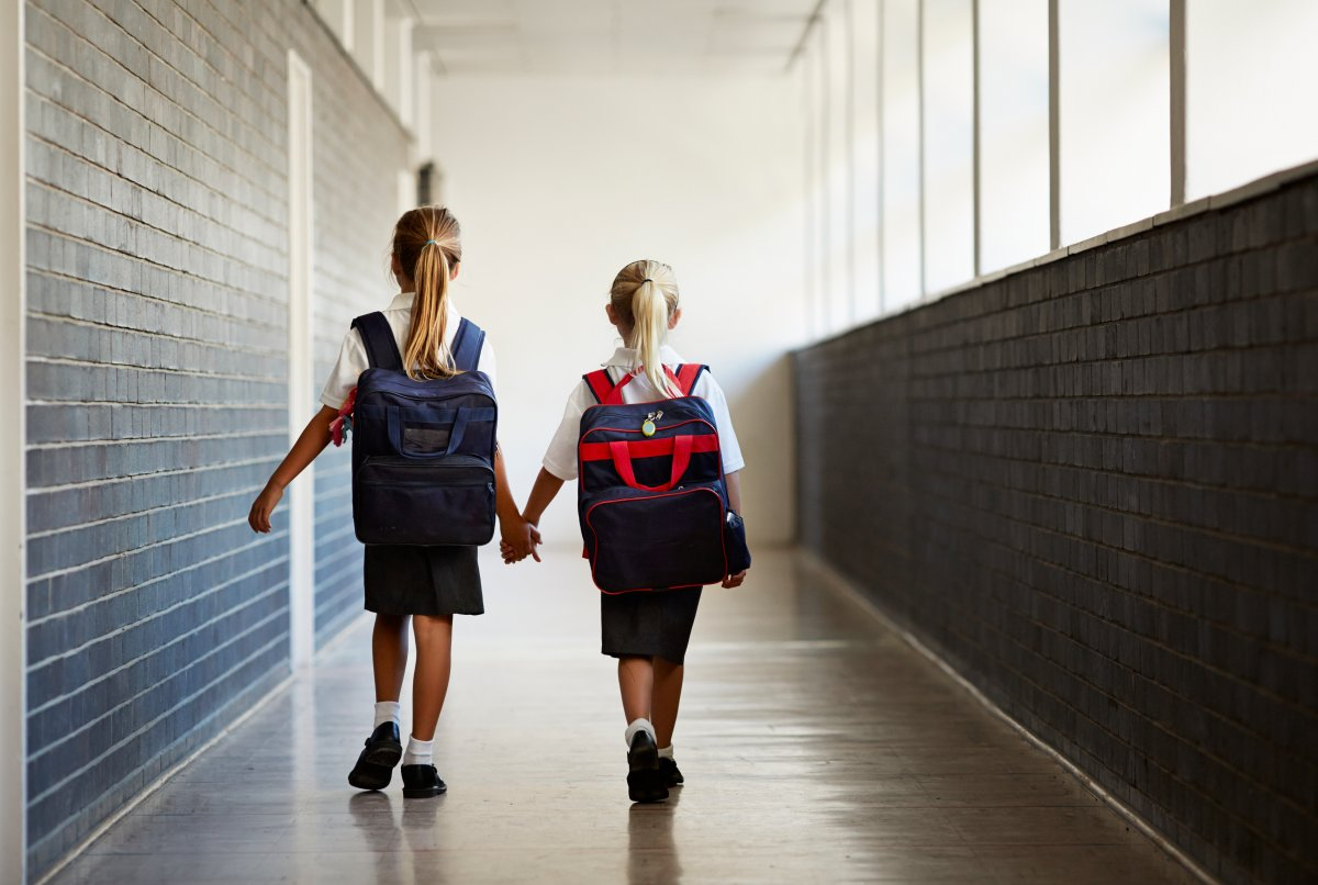 Good schools tend to drive up property prices in the area, say experts.
