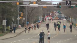 Continue reading: High Street Mile race brings much-needed foot traffic to Edmonton's 124 Street