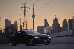 Continue reading: Jaguar XE 2.0D R-Sport: Where economy meets Luxury