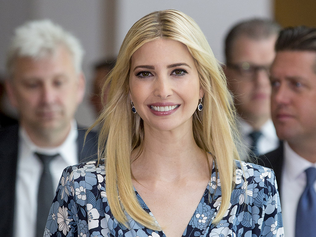 Plastic surgeons say women in their 30s and 40s are turning to Ivanka Trump for aesthetic inspiration.