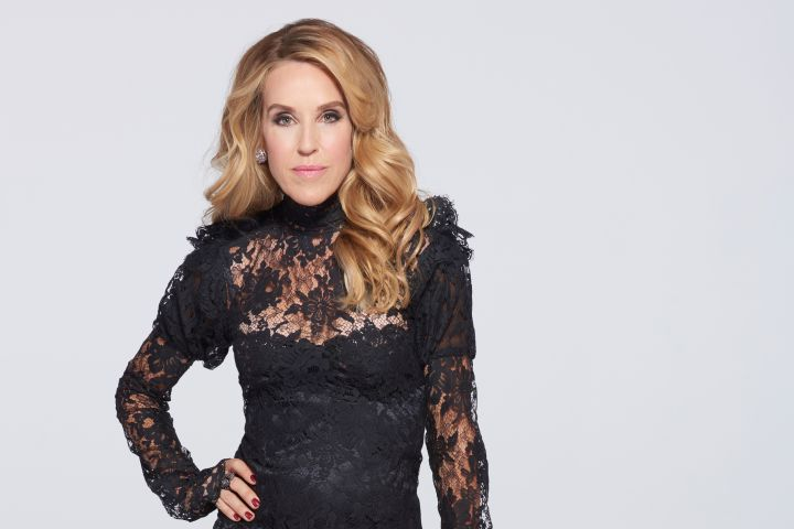 'Real Housewives Of Toronto' star Kara Alloway speaks about becoming this season's villain - image