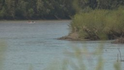 Continue reading: North Saskatchewan River's water level on the decline: researchers