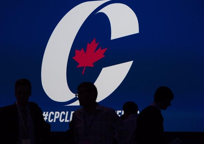 THE CANADIAN PRESS/Nathan Denette.