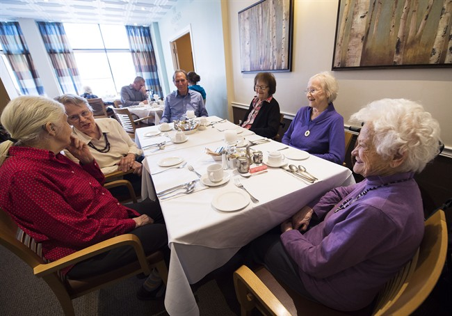 Both the Saskatoon Council on Aging and a U of S College of Medicine study found peer bullying in seniors' housing complexes is a prevalent issue in Saskatoon.