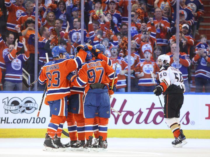 Edmonton Oilers Tickets To Go On Sale In August Edmonton Globalnews Ca