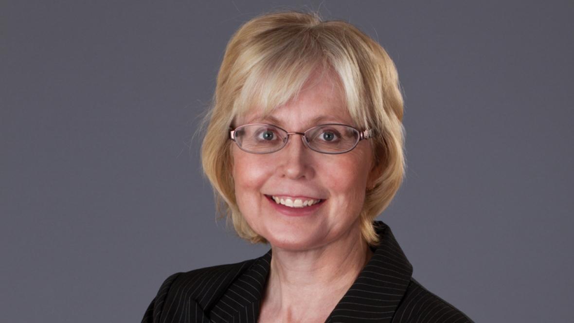 London West New Democrat MPP Peggy Sattler.