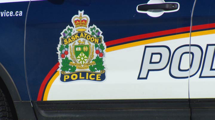 The Saskatoon Police Service is currently investigating an assault that involved a machete on Friday night.